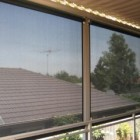 Ziptrak Cafe Blinds