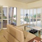 Indoor Plantation Shutters