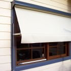 Window Blinds (Sunshade Awnings)